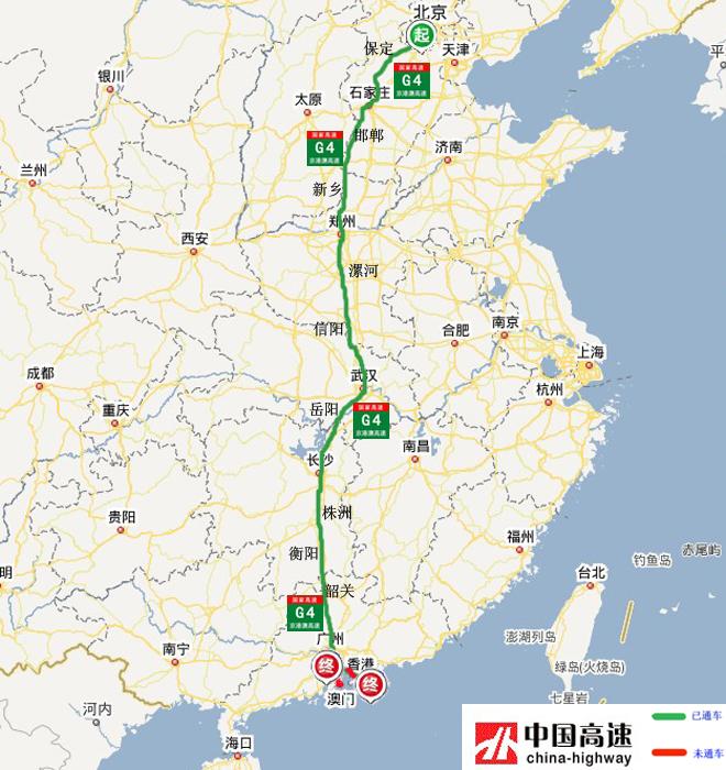 元氏县城内地图